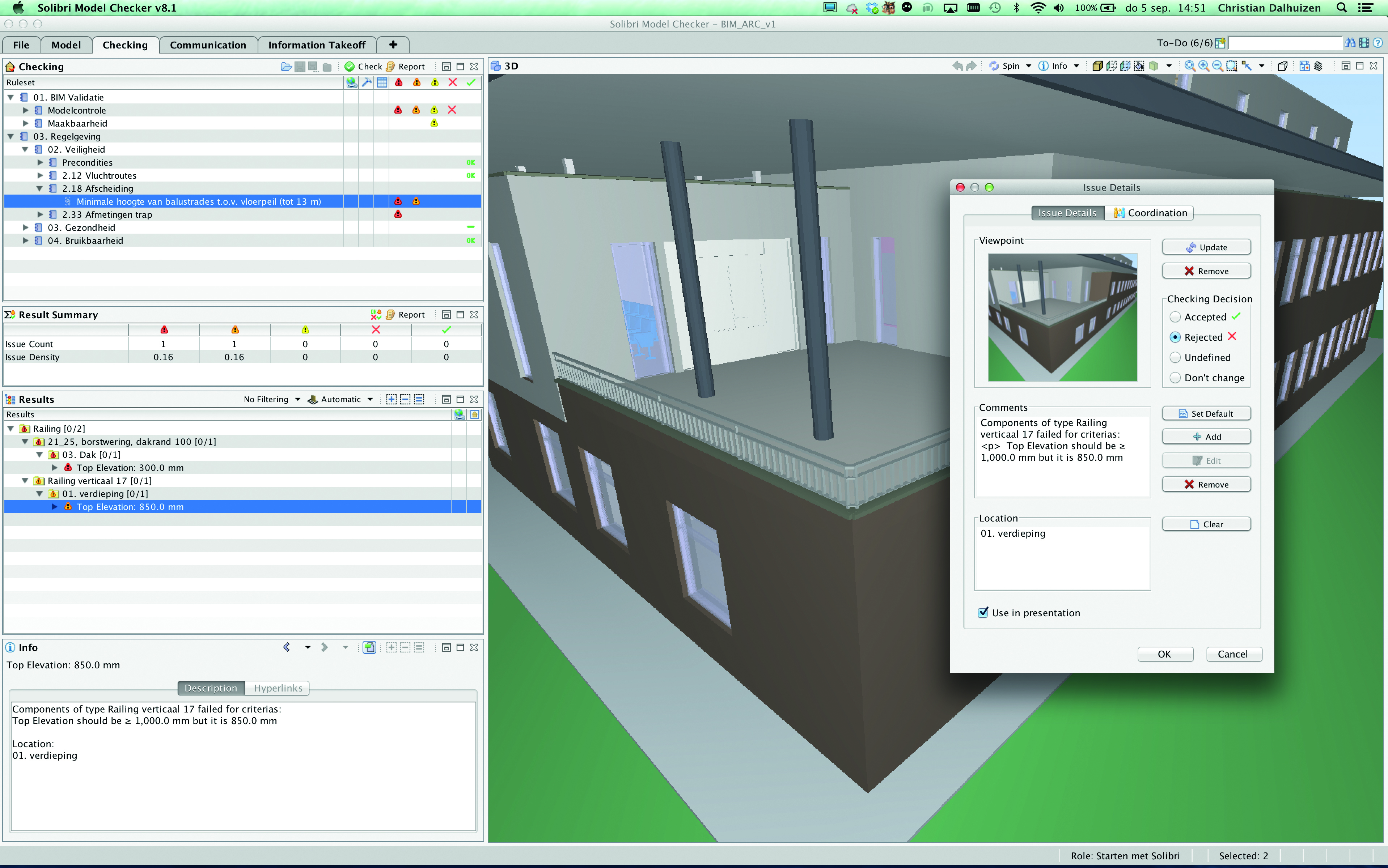 Solibri | KUBUS launches BCF Manager for both Revit and ArchiCAD