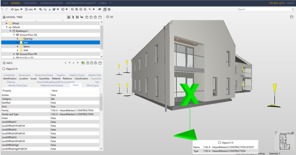 Solibri | AWW Inspired Environments pioneers the 3D BIM