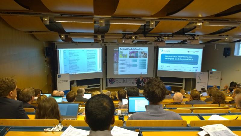 Dave Buildingsmart Stockholm
