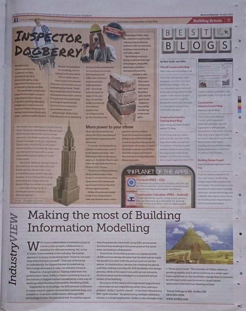 Telegraph paper image
